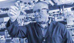 Joint bioenergy venture
